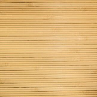 Bamboo wall covering Cosca natur double stripe 3, roll 0,9 x 14 m