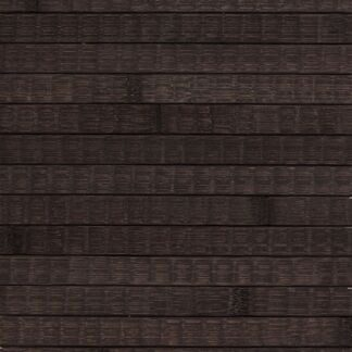 Bamboo wall covering Cosca Venge wave large 17, roll 0,9 x 14 m