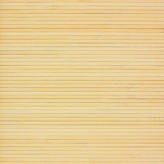 Bamboo wall covering Cosca natur 4, roll 1,8 x 14 m