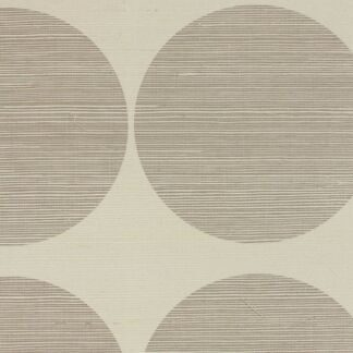 Natural wallpapers Cosca Arabesco Disco, 0,91 x 10 m