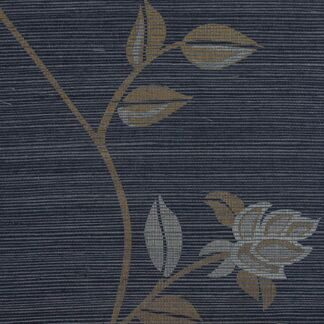 Natural wallpapers Cosca Arabesco Fiordaliso, 0,91 x 5,5 m
