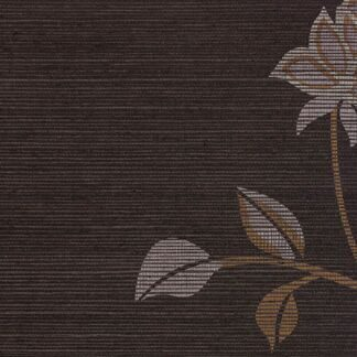 Natural wallpapers Cosca Arabesco Notte, 0,91 x 5,5 m